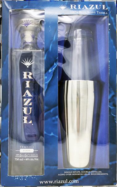 Riazul Plata Tequila Gift Set Box