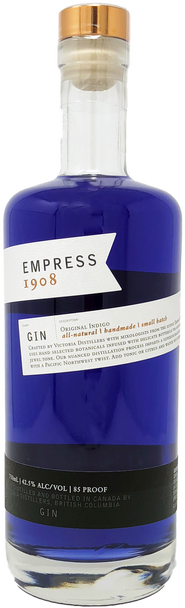 Empress 1908 Indigo Gin 375ml
