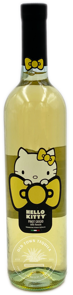 Hello Kitty Pinot Grigio 750ml