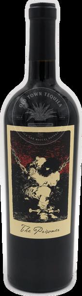 The Prisoner 2018 Napa Valley Red Wine