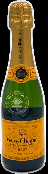 Veuve Clicquot Brut Champagne 375ml