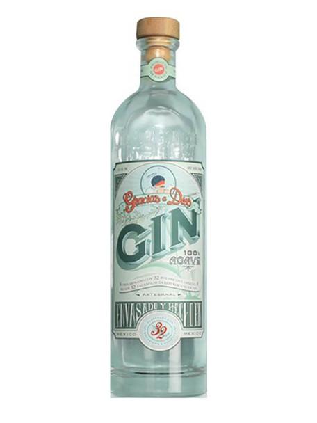 Gracias A Dios Agave Gin