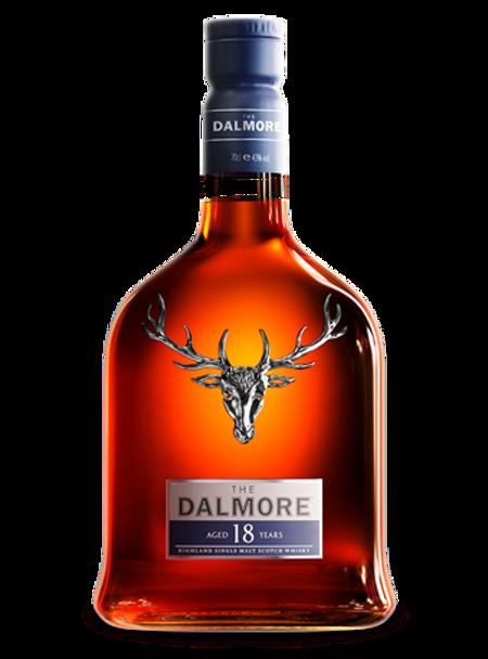 Dalmore 18 Years Highland Single malt whisky