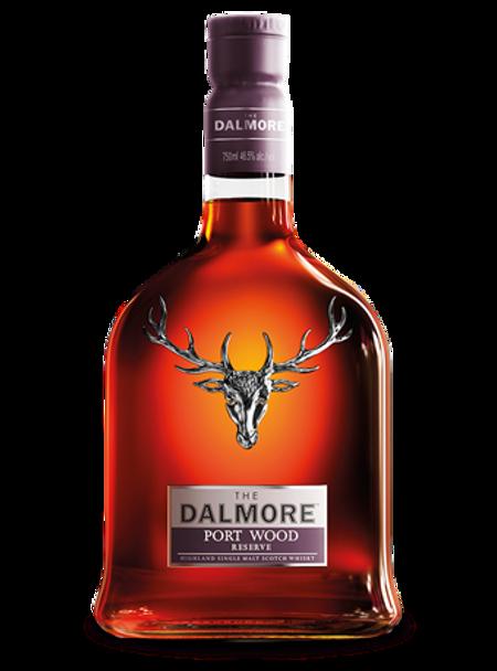 Dalmore Port Wood Reserve Highland Single Malt whisky