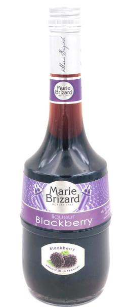Maria Brizard Blackberry Liqueur