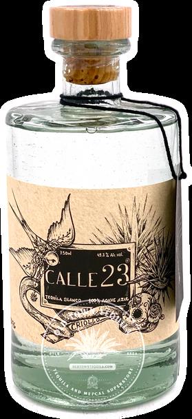 Calle 23 Criollo Tequila