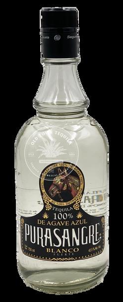 Purasangre Blanco Fuerte Tequila 750ml