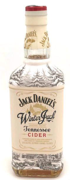 Jack Daniels Winter Jack Tennessee Cider
