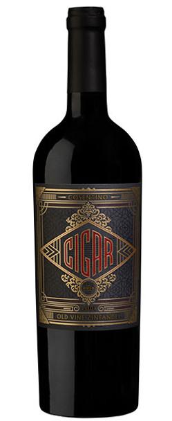 Cigar Old Vine Lodi Zinfandel