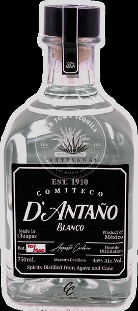D'Antano Ancestral Blanco Comiteco