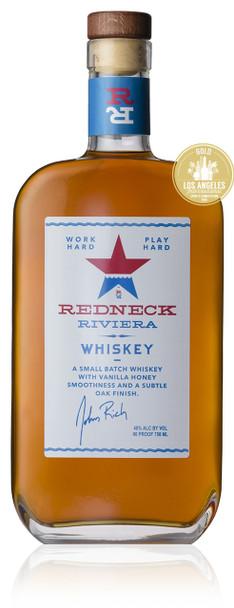 Redneck Riviera American Blended Whiskey