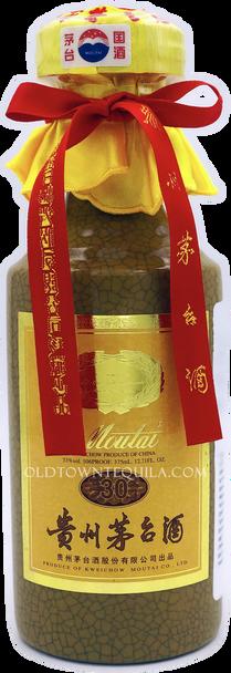 Kweichow Moutai 30 Year Baijiu