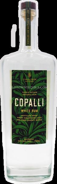 Copalli White Rum