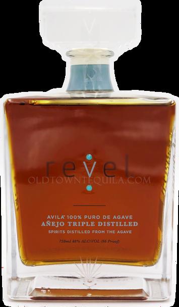 Revel Avila Anejo 96 proof