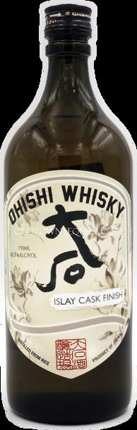 Ohishi Islay Cask Finish Whisky