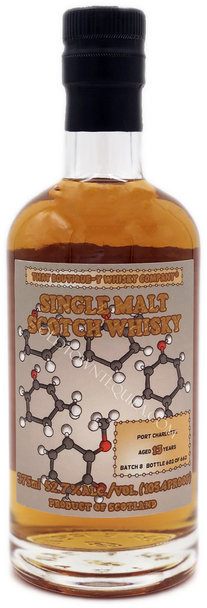That Boutique-y Port Charlotte Single Malt Scotch Whisky 375ml