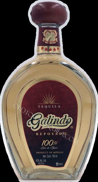 Galindo Reposado Tequila
