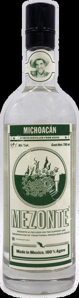 Mezonte Michoacan Jorge Perez Agave Spirit
