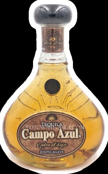 Campo Azul Extra Anejo
