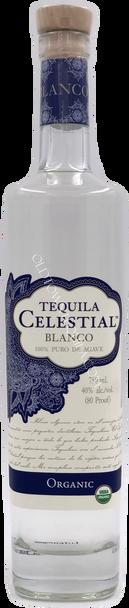 Celestial Blanco Organic Tequila