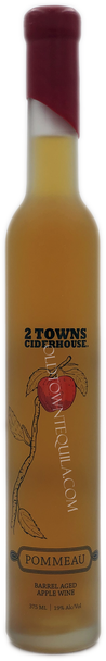 2 Towns Ciderhouse Pommeau 375ml
