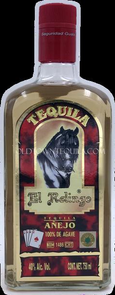 El Relingo Anejo Tequila