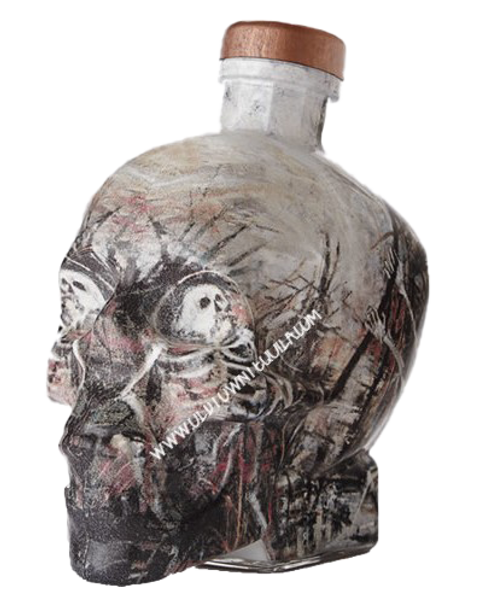Crystal Head Vodka John Alexander Series