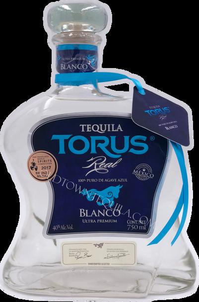 Torus Real Blanco Tequila