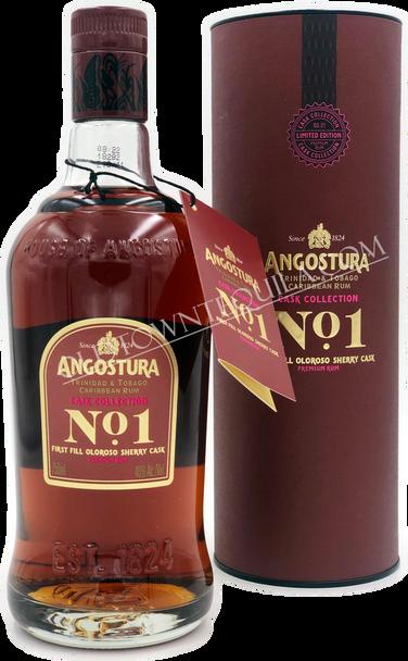 Angostura No.1 First Oloroso sherry Cask