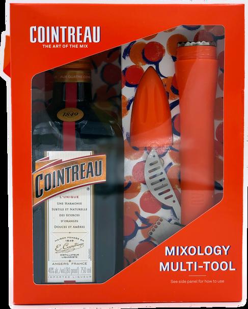 Cointreau Mixology Multi Tool Gift Set