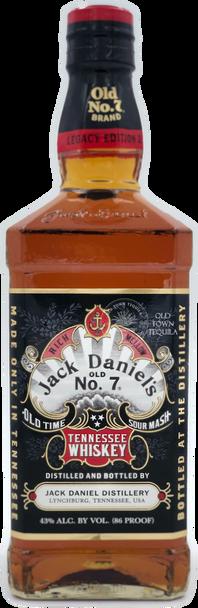 Jack Daniel's Legacy Edition Whiskey