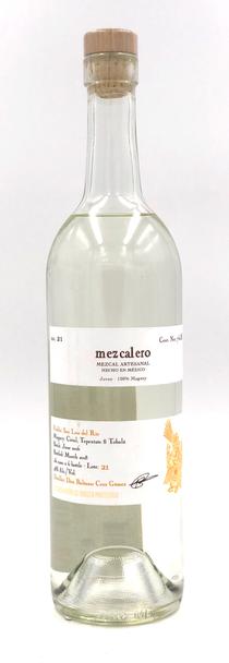 Mezcalero Limited Edition No.21 Mezcal