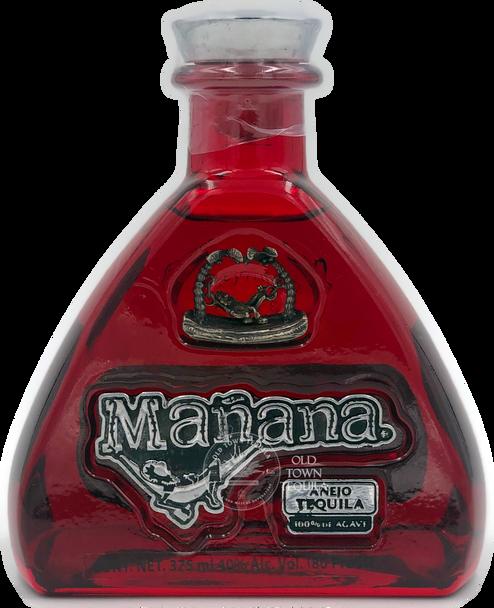 Manana Anejo Tequila 375ml