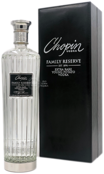 Chopin Family Reserve Vodka