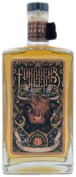 Orphan Barrel Forager's Keep 26 Year Old Single Malt Scotch Whisky