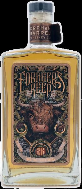 Orphan Barrel Forager's Keep 26 Year Old Single Malt Scotch Whisky