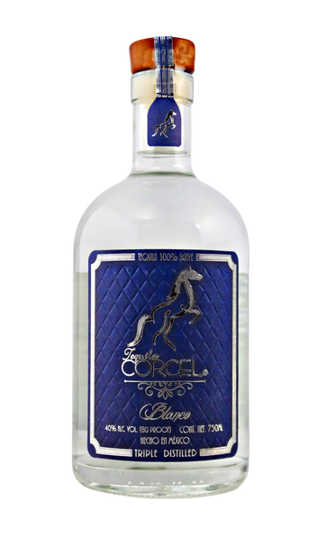 Corcel Blanco Tequila