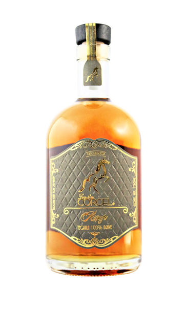 Corcel Anejo Tequila