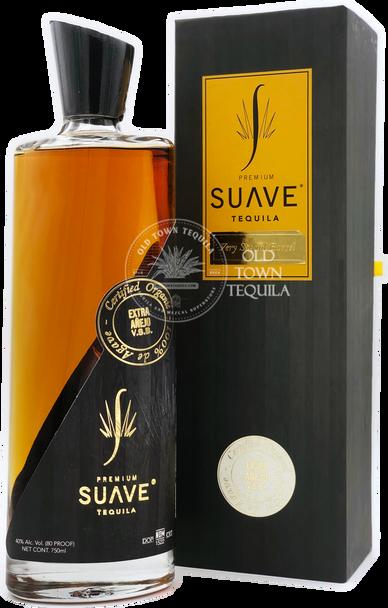 Suave Extra Añejo Single Barrel Tequila