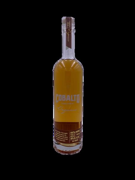 Cobalto Organic Anejo Tequila