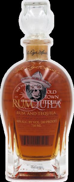 Red Eye Louie's Rumquila 750ml