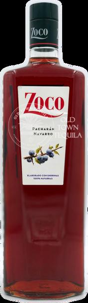 Zoco Pacharan Navarro Liqueur