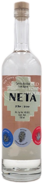Neta Ensamble Agave Spirit 750ml