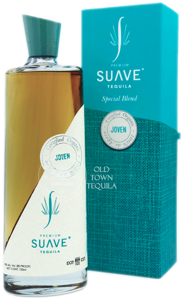 Suave Joven Tequila