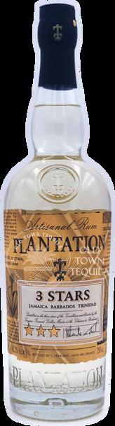 Plantation 3 Star Artisanal Rum 750ml