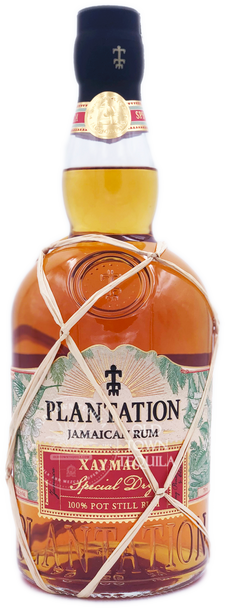 Plantation Xaymaca Special Dry Pot Still Rum 750ml