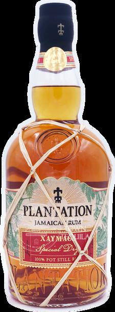 Plantation Xaymaca Special Dry Pot Still Rum 750ml