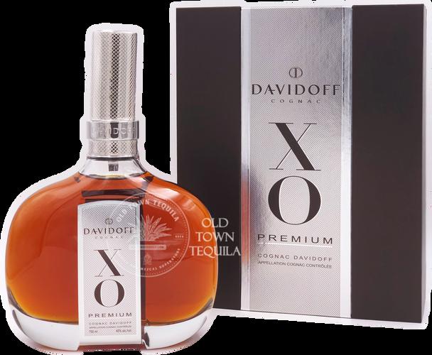 Davidoff XO Cognac 750ml