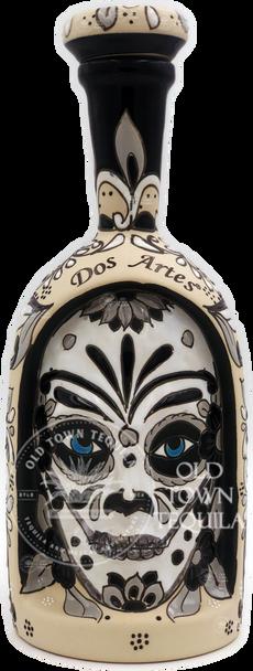 Dos Artes 2019 Calavera Limited Edition Extra Anejo 1 Liter