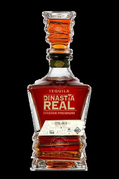 Dinastia Real Extra Anejo Tequila